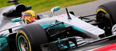 F1   GP Australia, FP1: Hamilton e Bottas ok, poi Red Bull e Ferrari