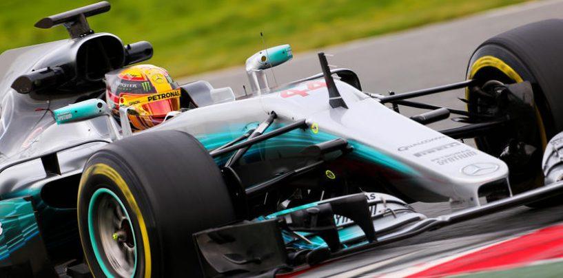 "<span class=""entry-title-primary"">F1 | GP Australia, FP1: Hamilton e Bottas ok, poi Red Bull e Ferrari</span> <span class=""entry-subtitle"">Le Mercedes precedono Ricciardo e Verstappen: seguono Raikkonen e Vettel con problemi al DRS</span>"