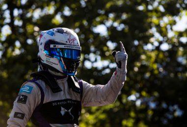 Formula E   Buenos Aires ePrix - Anteprima