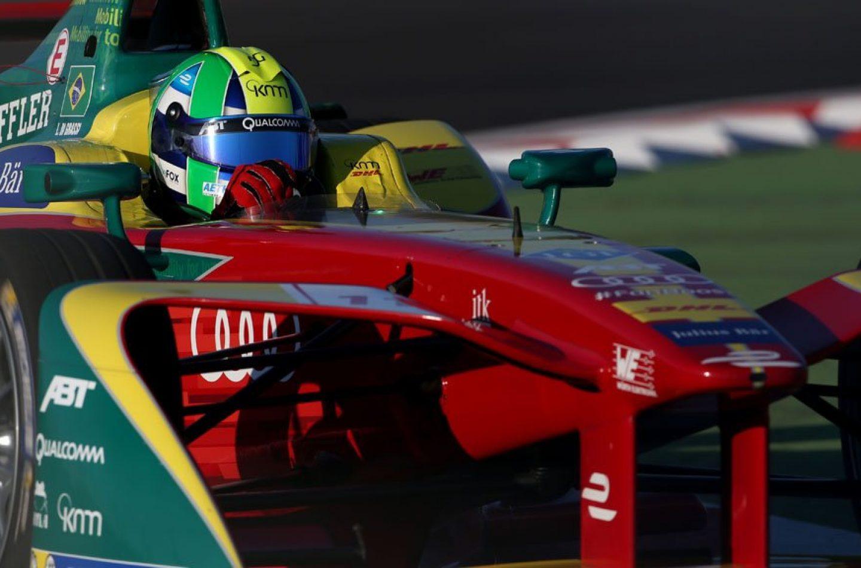 Formula E | Buenos Aires: pole per di Grassi, seguono Vergne e Buemi