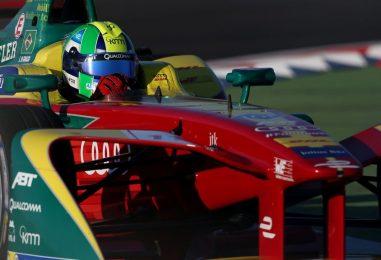 Formula E   Buenos Aires: pole per di Grassi, seguono Vergne e Buemi