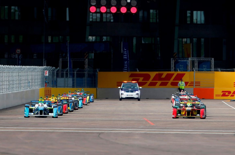 Formula E   L'ePrix di Berlino torna al Tempelhof Airport