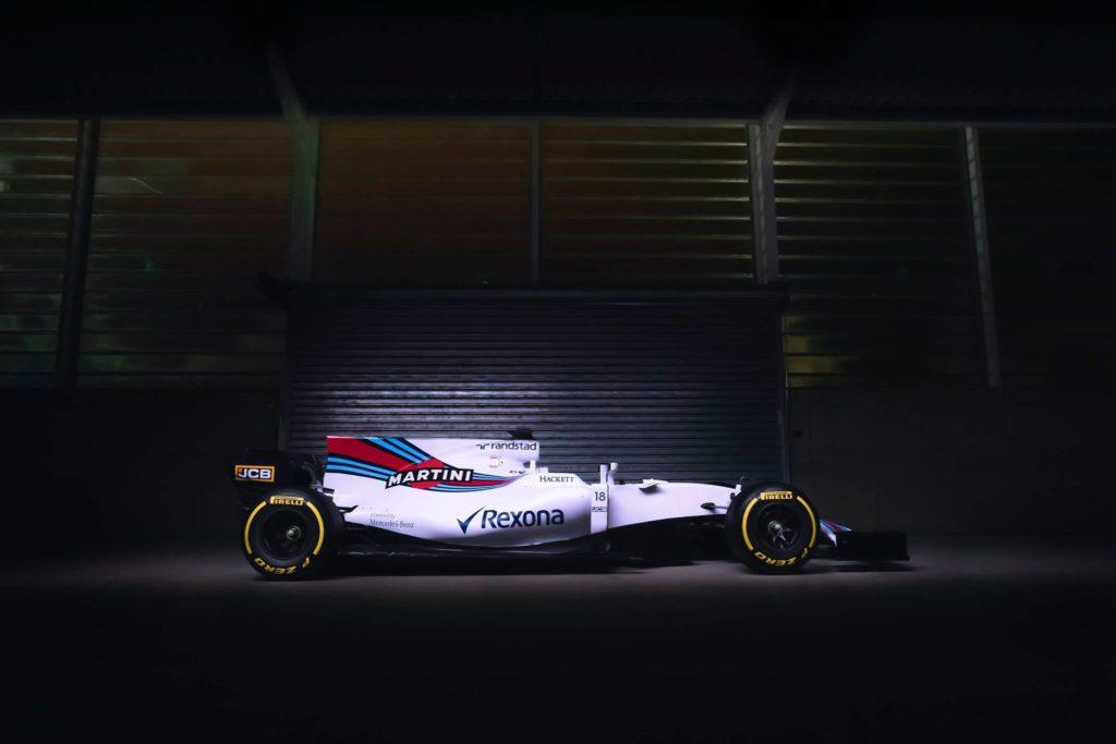 F1 | Le prime foto vere della Williams FW40 2