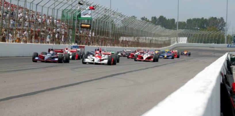 Indycar | Gateway 2017 | Anteprima