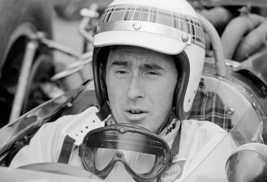 Campioni per sempre   Jackie Stewart, il primo dei contemporanei