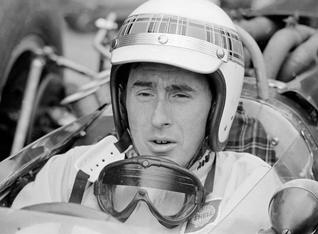 Campioni per sempre | Jackie Stewart, il primo dei contemporanei
