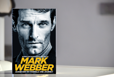 "Libri | Mark Webber, ""My Formula One journey"""