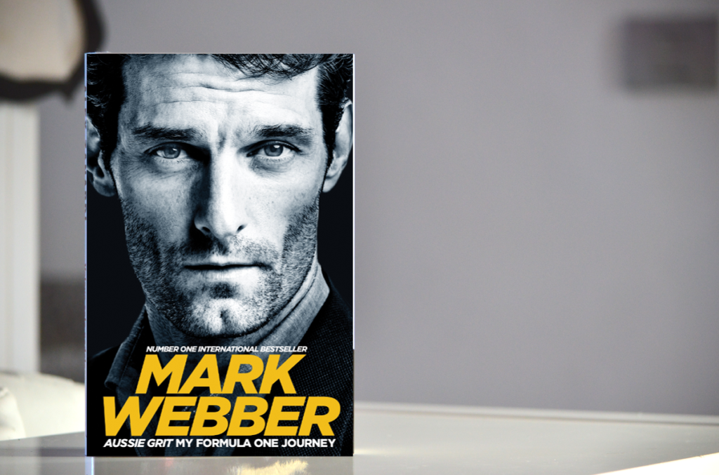 Libri | Mark Webber,
