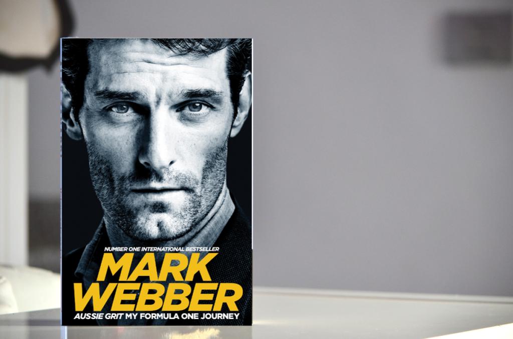 Libri | Mark Webber,