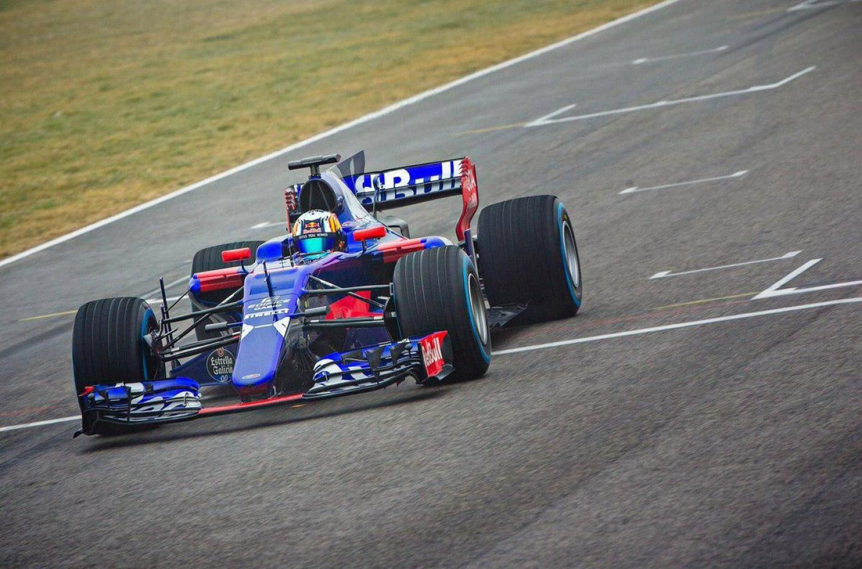 Le Formula 1 sono tornate: ora via al 2017