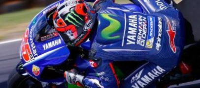 MotoGP   Viñales si prende anche Phillip Island, Rossi nelle retrovie