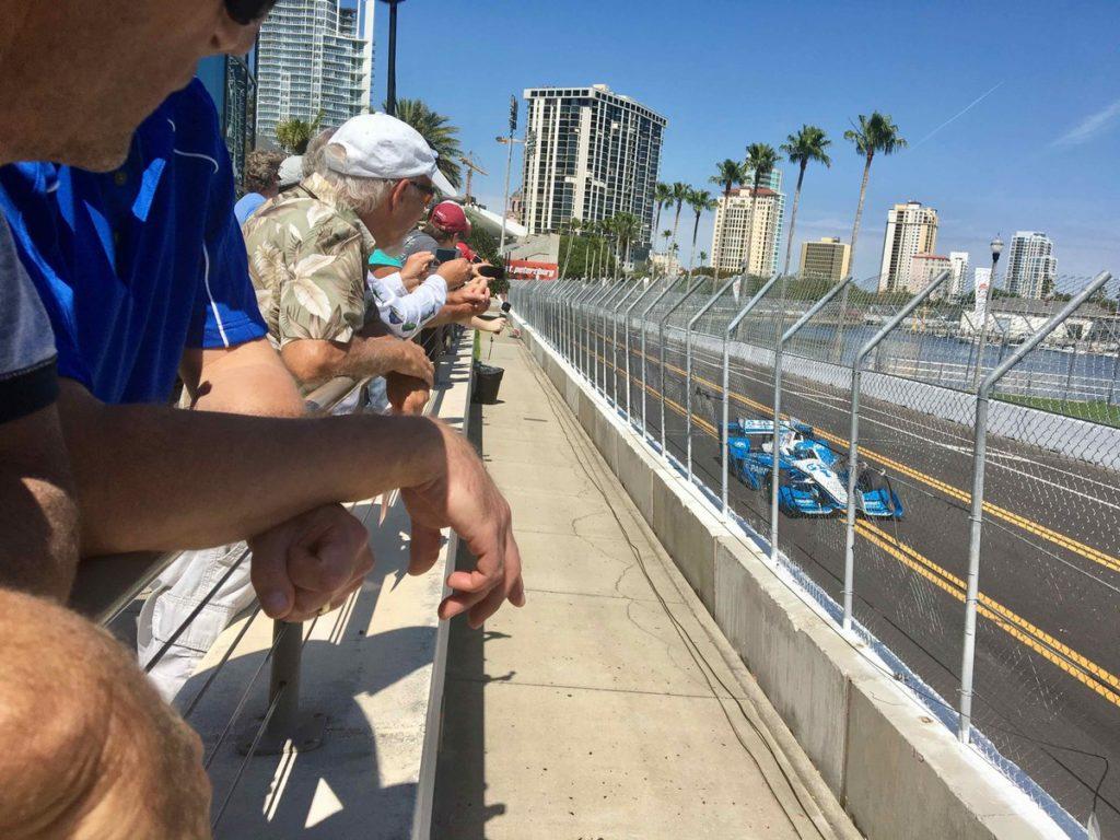 Indycar | Honda e Chevy prolungano il loro impegno nella Serie
