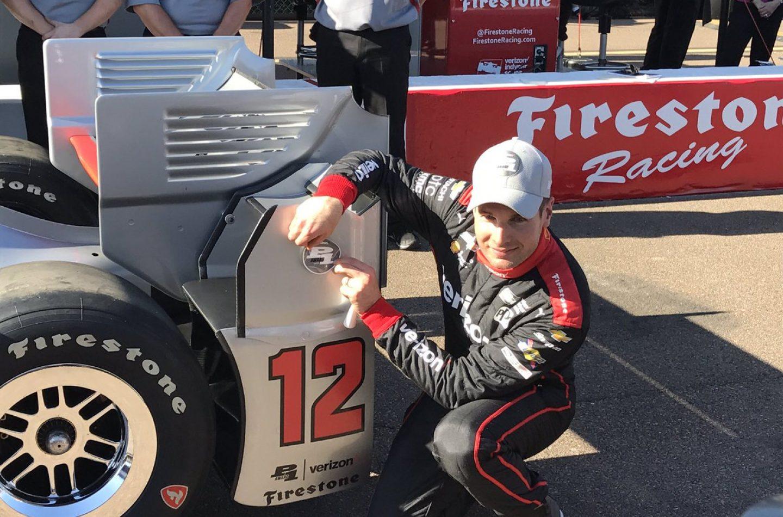 Indycar   Will Power artiglia la pole a St.Petersburg