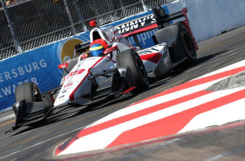 Indycar | Bourdais da ultimo a primo a St.Pete