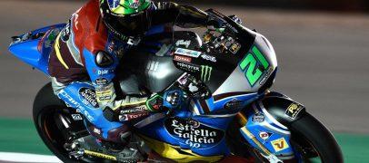Moto2 | Qatar: primo successo per Franco Morbidelli