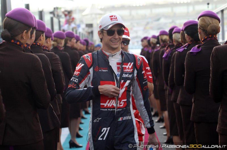 Formula E | Gutiérrez sostituisce Ma in Techeetah