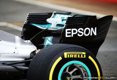 F1   Possibili revisioni al sistema DRS dopo il GP di Cina