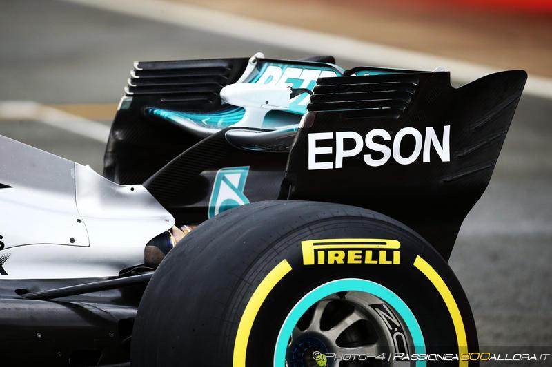F1 | Possibili revisioni al sistema DRS dopo il GP di Cina