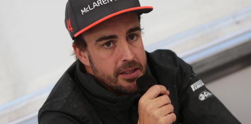 """<span class=""""entry-title-primary"""">il patrimonio Alonso e lo spreco Honda</span> <span class=""""entry-subtitle"""">Mclaren e Honda devono trovare una soluzione il prima possibile</span>"""