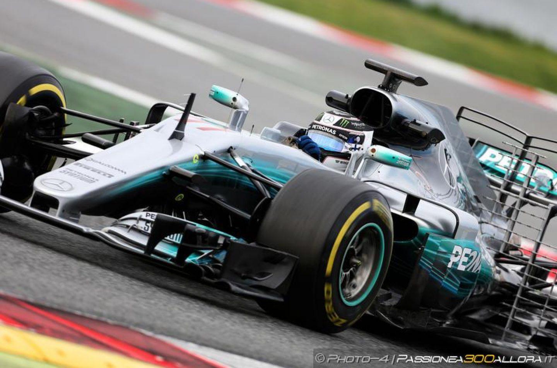 F1 | Mercedes, Bottas: sorpassare sarà un po' più difficile