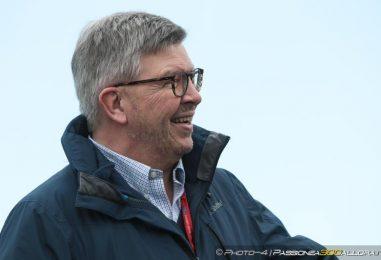 "F1   Ross Brawn: ""Bisogna evitare stalli commerciali tra i team"""