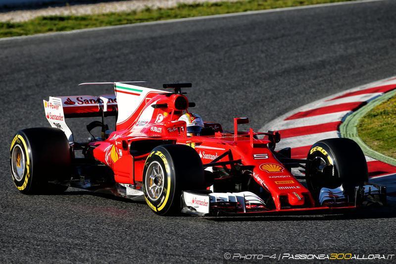F1 | Test day 3: Bottas rimane al comando, Vettel si avvicina ma rompe