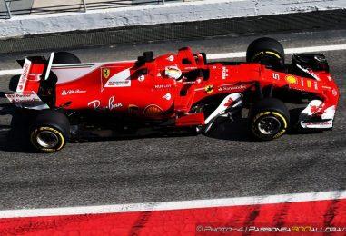 F1 | GP d'Australia 2017, la griglia di partenza