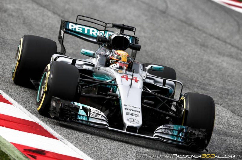 F1   Mercedes, Hamilton: divertirmi non mi distrae dalla F1