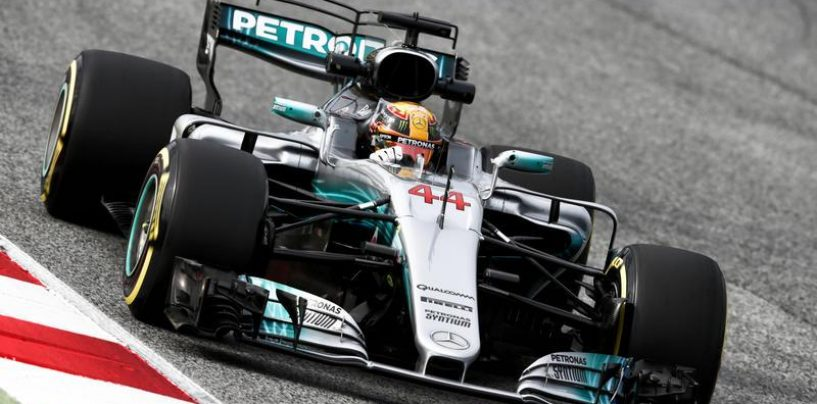 """<span class=""""entry-title-primary"""">I limiti di Lewis</span> <span class=""""entry-subtitle"""">Dieci anni in F1, numeri importanti, ma qual è il vero valore di Hamilton?</span>"""
