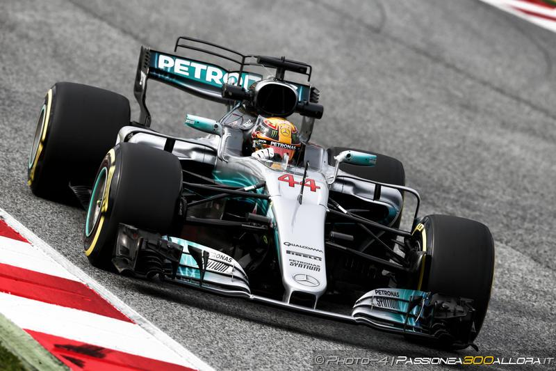 F1 | Mercedes, Hamilton: divertirmi non mi distrae dalla F1