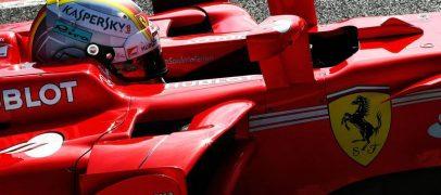 F1 | Sebastian Vettel vince con la Ferrari il GP d'Australia!