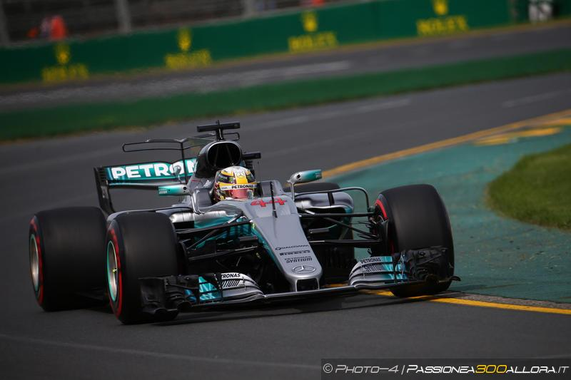 F1 | GP Australia, FP2: Mercedes ancora davanti