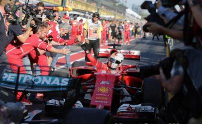 F1 | Gli ascolti del GP d'Australia 2017
