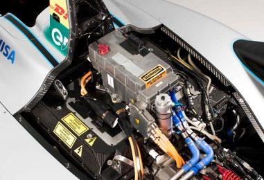 Formula E | Nove motori omologati per la quinta stagione
