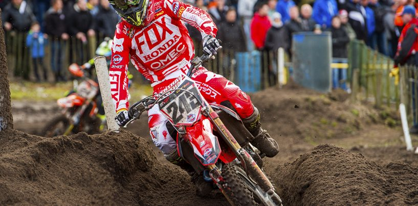 """<span class=""""entry-title-primary"""">Torna il cross: MXGP in Argentina e Supercross a Indianapolis</span> <span class=""""entry-subtitle"""">Cairoli contro Gajser e Dungey contro Tomac</span>"""
