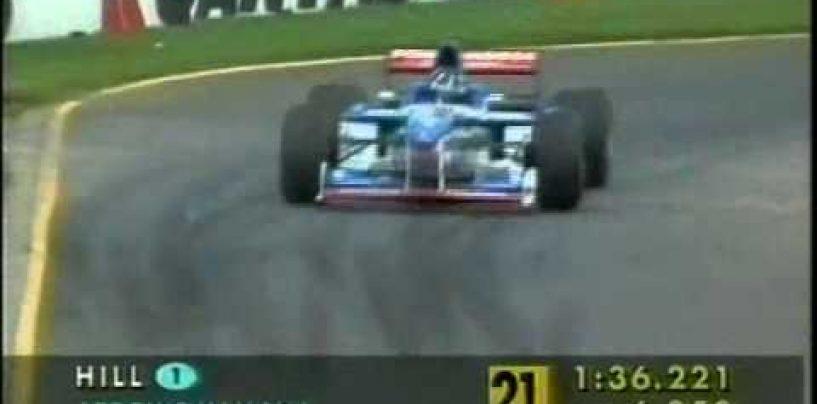 """<span class=""""entry-title-primary"""">Melbourne 1997: il 107% di Hill</span> <span class=""""entry-subtitle"""">l'impresa di Damon nel qualificare la Arrows-Yamaha</span>"""