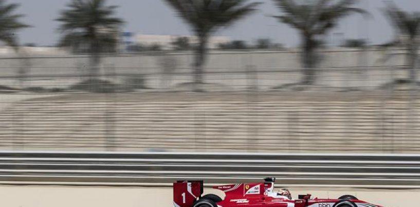 """<span class=""""entry-title-primary"""">F2   Leclerc apre i test in Bahrain</span> <span class=""""entry-subtitle"""">In una giornata disturbata anche dalla pioggia è il monegasco della Prema a dettare il passo</span>"""