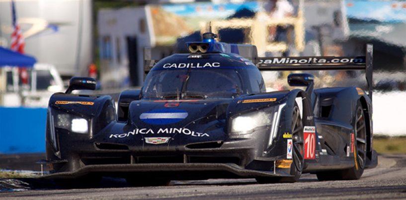 """<span class=""""entry-title-primary"""">12h di Sebring: tripletta Cadillac, vince Taylor Racing</span> <span class=""""entry-subtitle"""">Gara costellata di problemi per i prototipi, Corvette vince in GTLM</span>"""