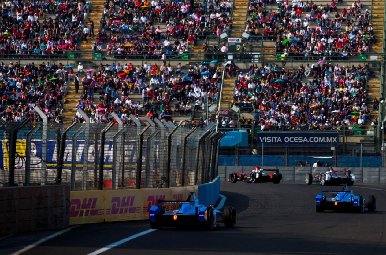 Formula E | Mexico City ePrix - Anteprima