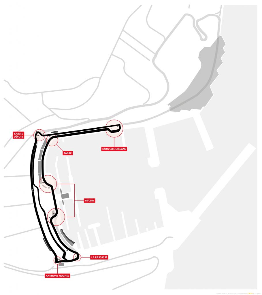 Formula E | Monaco ePrix 2019 - Anteprima 1