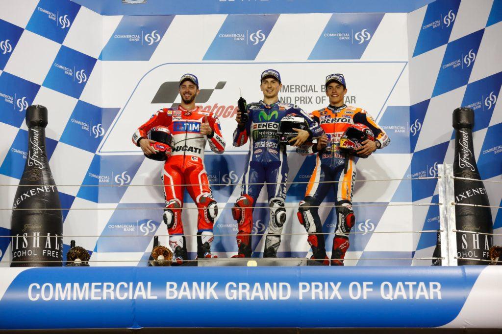 Motomondiale | GP Qatar - Anteprima