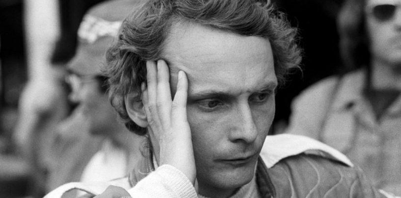 Campioni per sempre | Niki Lauda, il computer