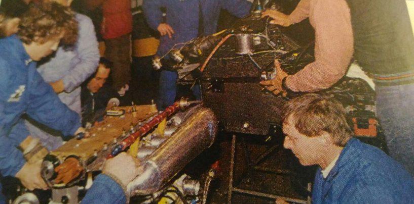 """<span class=""""entry-title-primary"""">Ligier-Alfa Romeo: un divorzio all'italiana</span> <span class=""""entry-subtitle"""">Una storia che potrebbe ripetersi, con motivazioni differenti, anche tra Honda e Mclaren</span>"""
