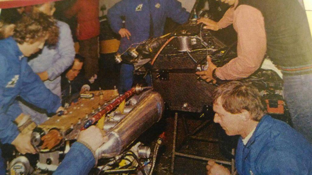 Ligier-Alfa Romeo: un divorzio all'italiana