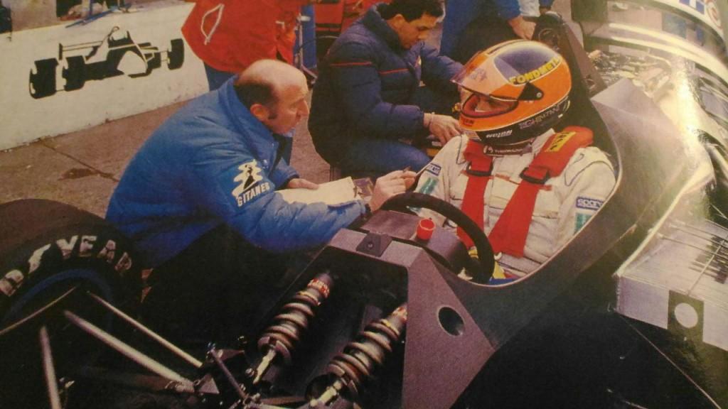 Ligier-Alfa Romeo: un divorzio all'italiana 3