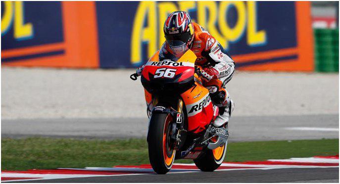 Un Rea in MotoGP? Non succede, ma se succede...