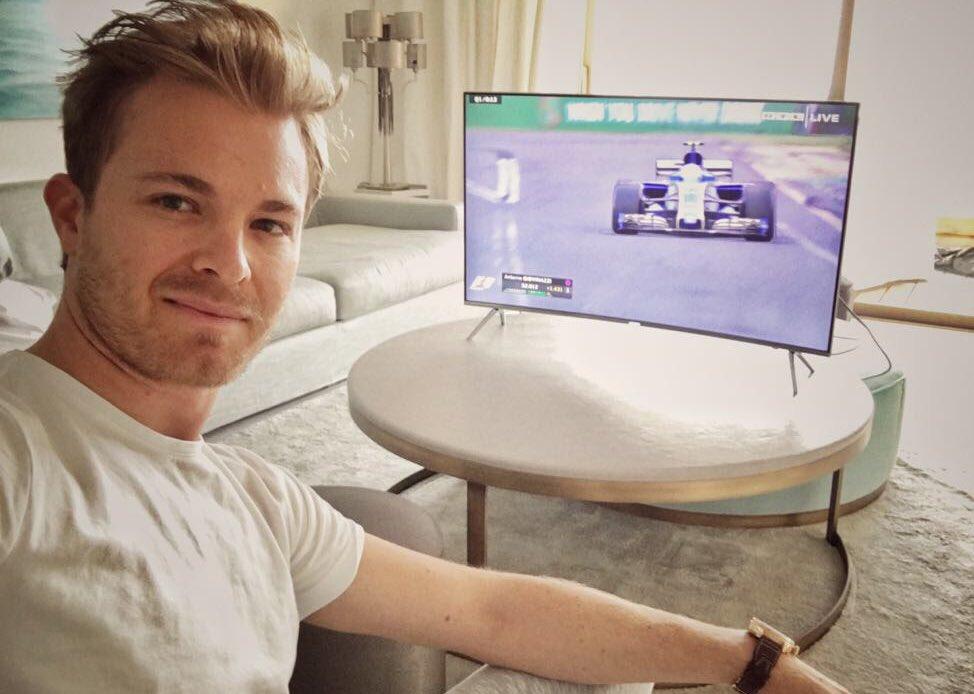 F1 | Le Pillole del Gran Premio d'Australia 2017