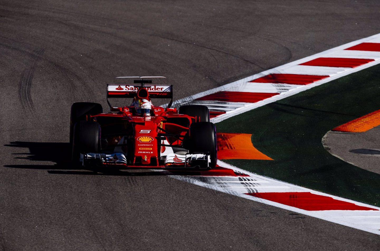 F1 | GP Russia: la Ferrari si conferma nelle FP3