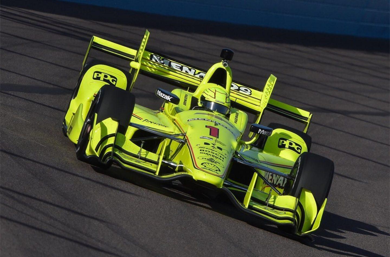 Indycar   Pagenaud vince a Phoenix e si porta in testa al campionato