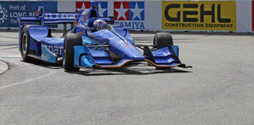 "<span class=""entry-title-primary"">Indycar | Dixon primo anche nelle FP3</span> <span class=""entry-subtitle"">Hunter-Reay secondo per due decimillesimi, segue Pagenaud</span>"